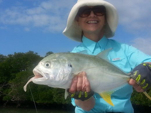 Everglades Jack
