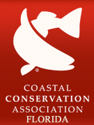 Coastal Conservation Association Florida