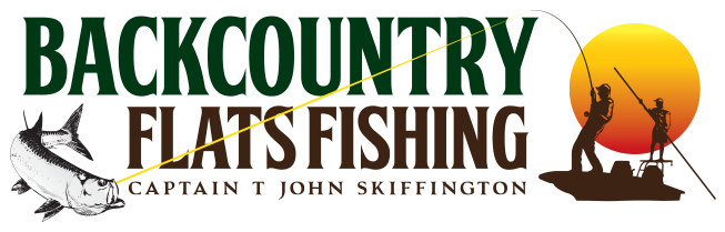 Backcountry Flats Fishing